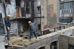 Жертвам пожара на «Советской» отремонтируют квартиры - ФОТО