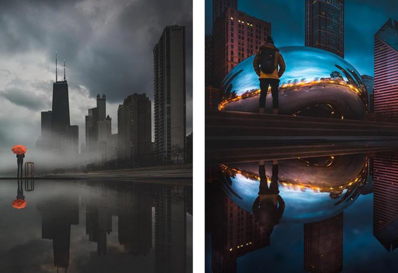 """Хмурый Чикаго фотографа Майка Майерса <span class=""""color_red"""">- ФОТО</span>"""