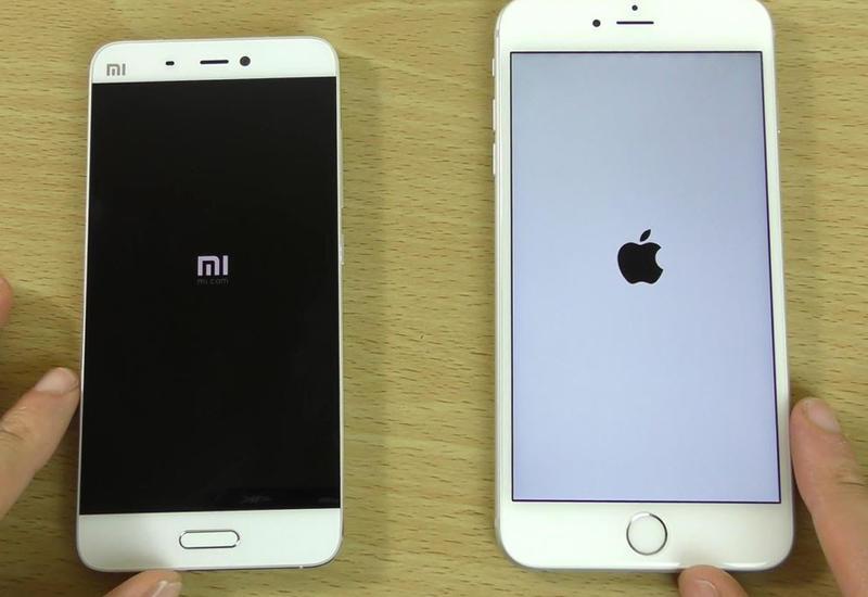 """Битва камер флагманов Xiaomi и Apple: чья лучше <span class=""""color_red"""">- ВИДЕО</span>"""