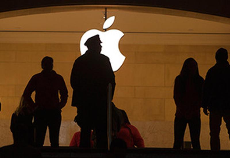 Apple по ошибке рассекретила новое устройство