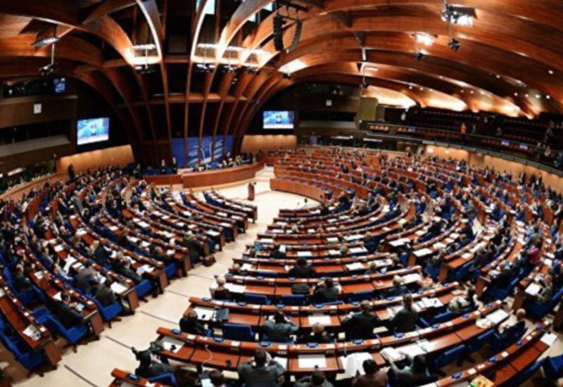 Азербайджанские депутаты выступят на сессии ПАСЕ по вопросу Турции