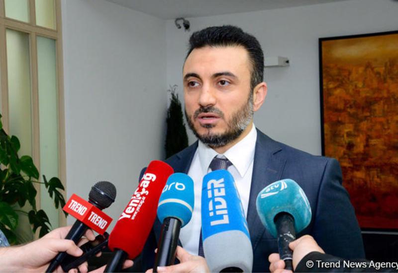 Азербайджанская бизнес-делегация посетит арабские страны
