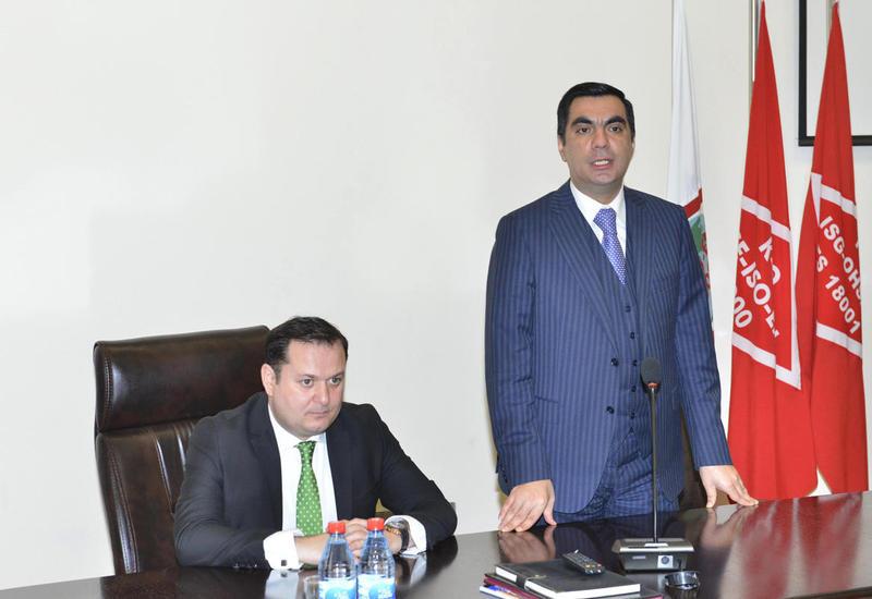 IT-компания Азербайджана внедрит систему управления образованием в белорусском вузе