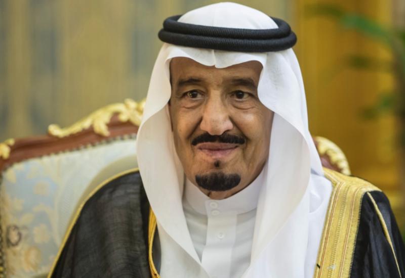 Король Саудовской Аравии уволил нескольких министров