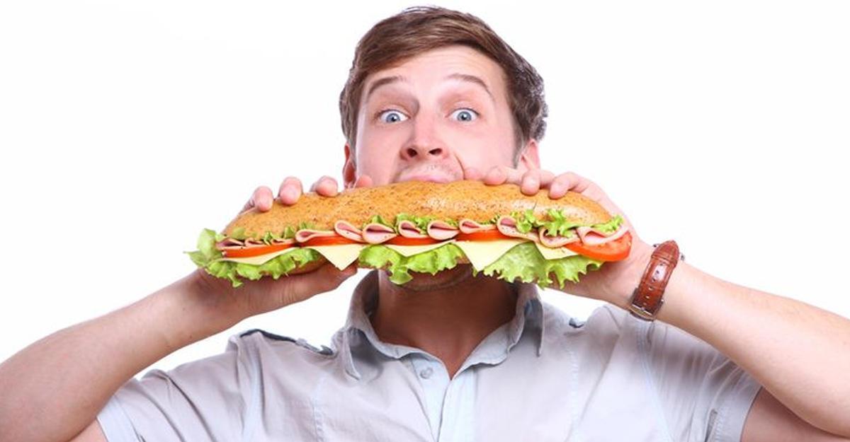 Пищевыми предпочтениями веде управляют гены— Ученые
