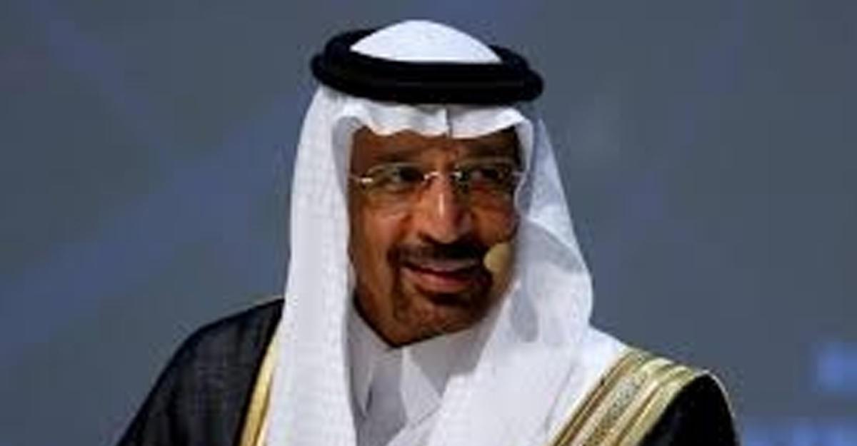 Министр энергетики, индустрии иприродных ресурсов Саудовской Аравии едет встолице Азербайджана