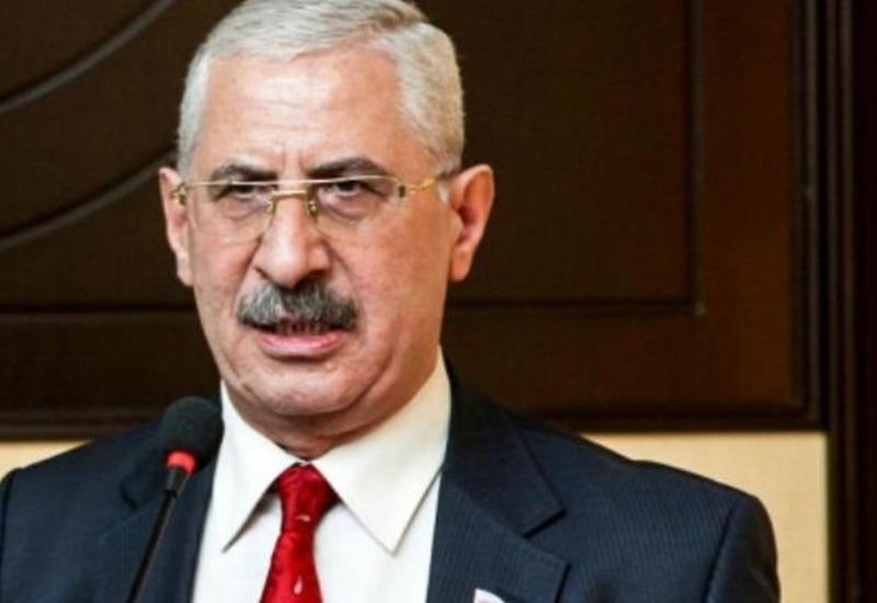 Бахтияр Садыхов: Исламиада была месседжем миру о единстве Азербайджана с исламским миром