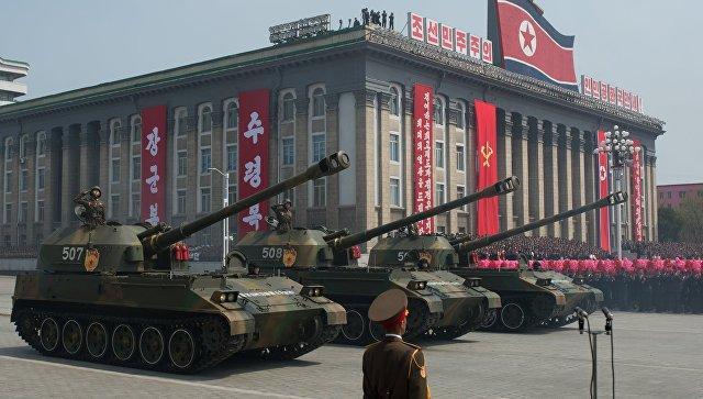 Лавров назвал неприемлемым силовой сценарий наКорейском полуострове