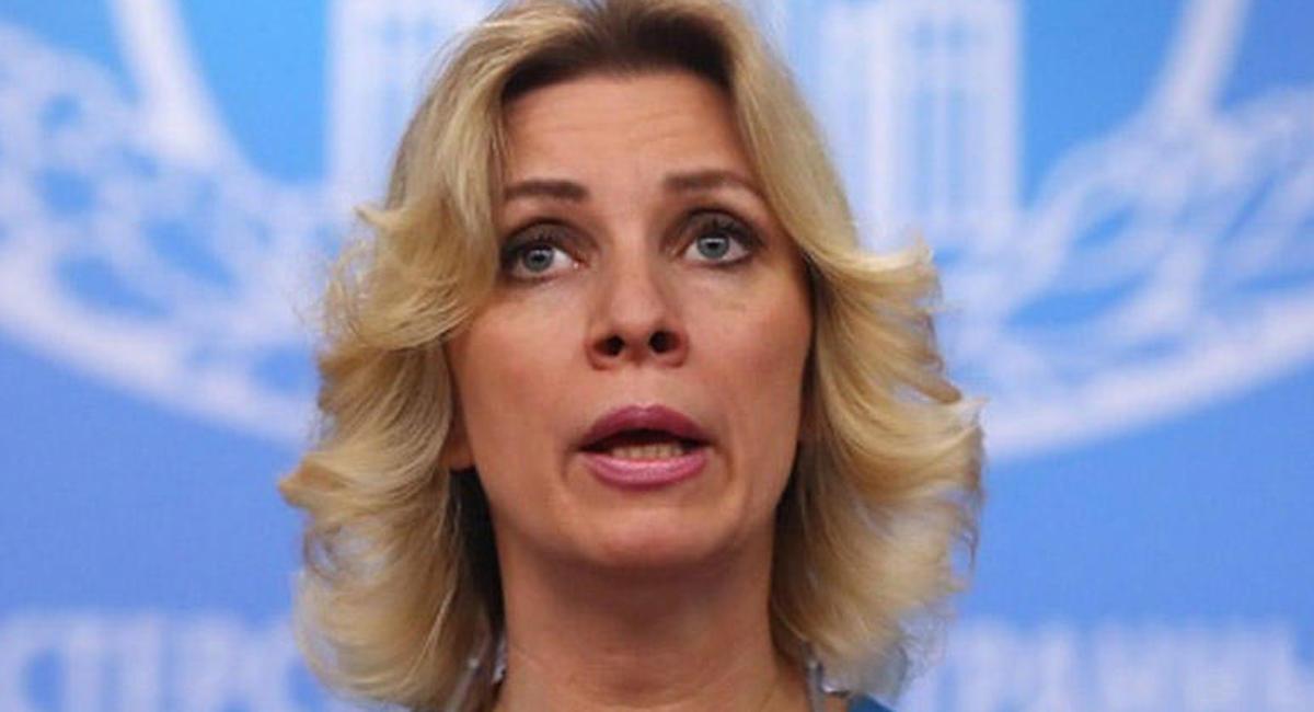 Мария Захарова: «САзербайджаном отношения хорошие»