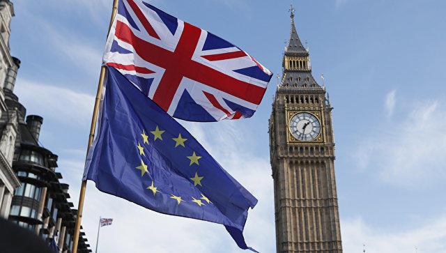 Выход Великобритании изЕС: Туск напомнил оединстве