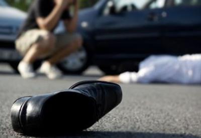 В Баку насмерть сбили маклера