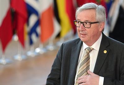 Глава Еврокомиссии предрек сложные переговоры по Brexit