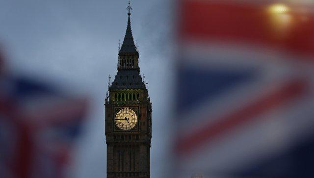 Британская агентура приведена всостояние повышенной готовности