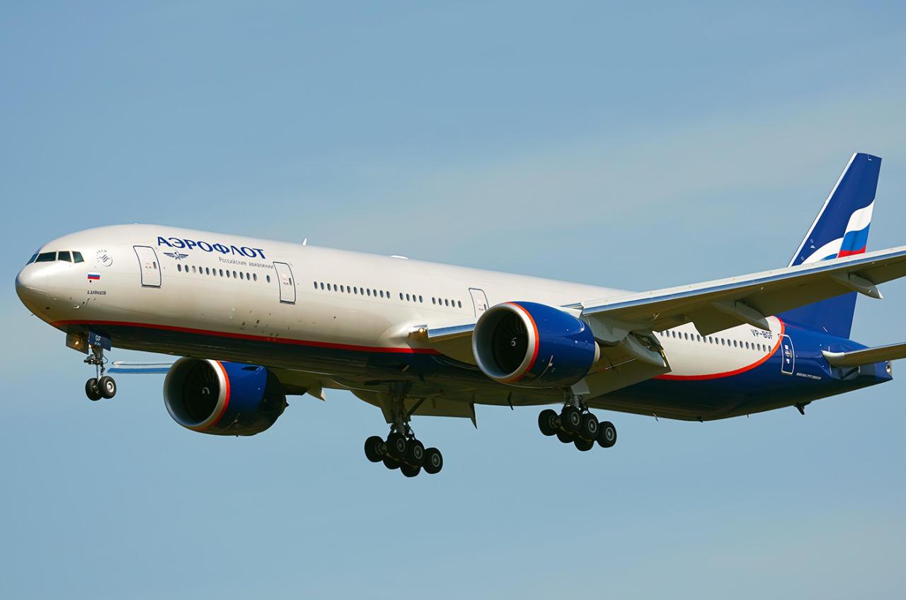 Бангкок: Командир экипажа поведал подробностиЧП впроцессе рейса Москва