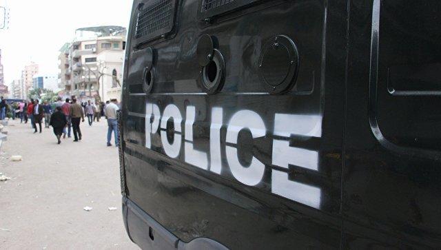 ВКаире трое полицейских погибли в итоге нападения неизвестных