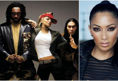 Black Eyed Peas и Николь Шерзингер выступят на Гран-при Азербайджана