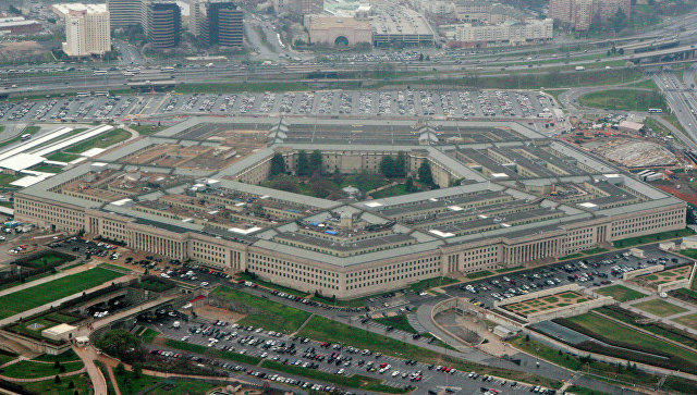 ВПентагоне сообщили об«агрессивном характере» действий РФ вВосточной Европе