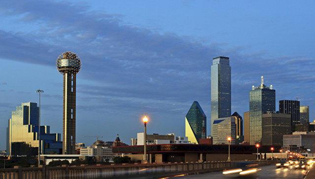 Губернатор Техаса запретил города-убежища вштате