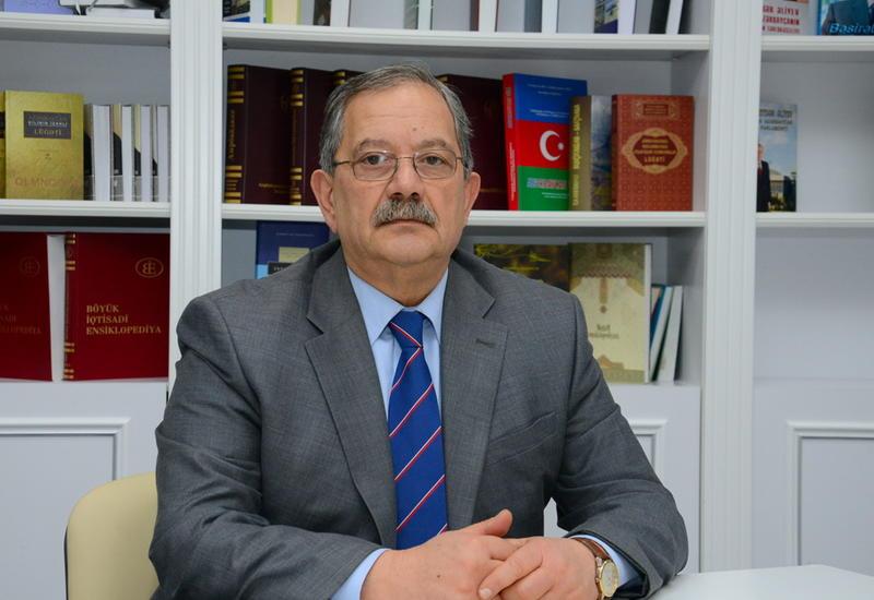 Эльхан Алескеров: Азербайджан вновь оказался на высоте
