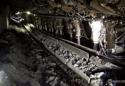 В Грузии при обрушении на шахте погибли четыре человека