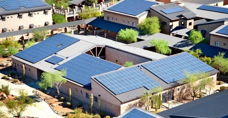 Tesla открыла предзаказ насвои солнечные крыши
