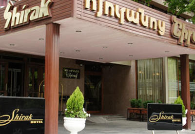 В ереванской гостинице найден мертвым гражданин Ирана