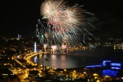 В Баку прошла церемония открытия Игр исламской солидарности