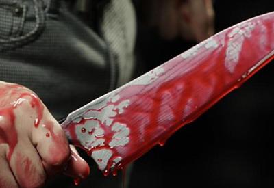 21-летний армянин искромсал ножом родителей и бросился с 6-го этажа