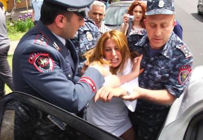 Вокруг выборов мэра Еревана разгорается скандал