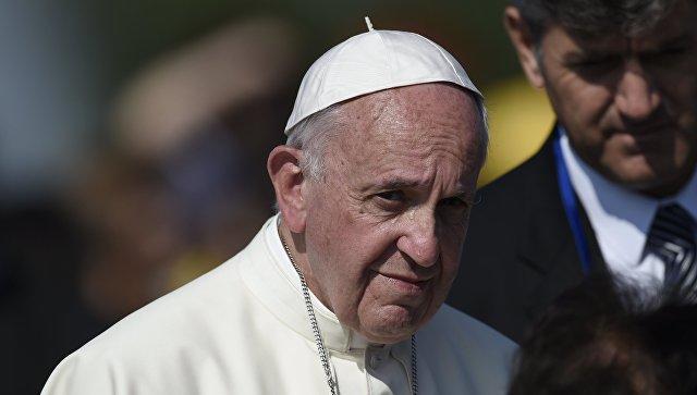 Папа Римский осудил ученых, использующих человеческие эмбрионы вмедицине