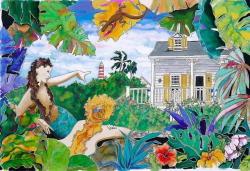 """Картинная галерея"" Day.Az: Тропический рай - ФОТО"