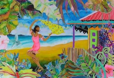 """Картинная галерея"" Day.Az: Тропический рай <span class=""color_red"">- ФОТО</span>"