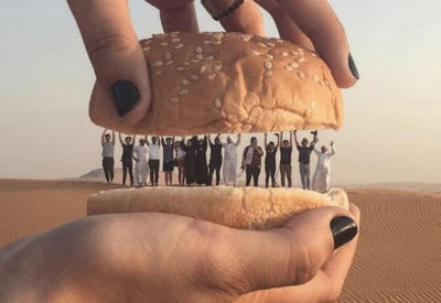 13 убойных фотографий, которые заставят усомниться в адекватности этого мира