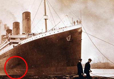 """То, чем занимались пассажиры """"Титаника"""" в последний день перед гибелью, не поддается объяснению..."""