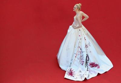 """Названо самое роскошное платье Каннского кинофестиваля-2017 <span class=""""color_red"""">- ФОТО</span>"""