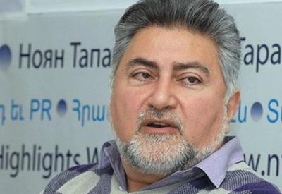 Армянские депутаты не догадываются, как их подставил Серж Саргсян