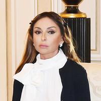 Работа Мехрибан Алиевой вызывает уважение и восхищение - Мария Захарова