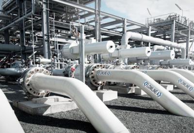 Эксперт: У иранского газа мало шансов дойти до Европы