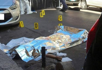 """Застрелен босс сицилийской мафии <span class=""""color_red"""">- ВИДЕО</span>"""