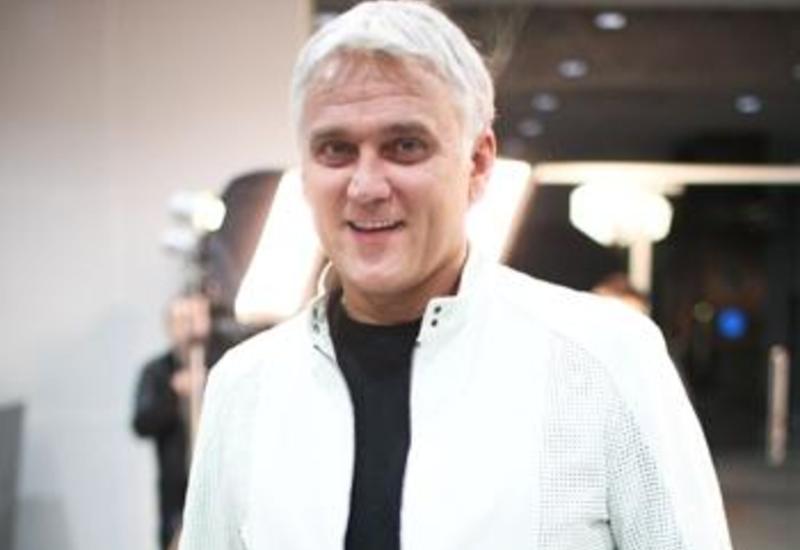 Александр Маршал выступит в Баку