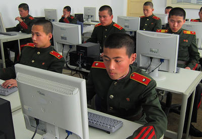 Вирус-вымогатель WannaCry привел в КНДР
