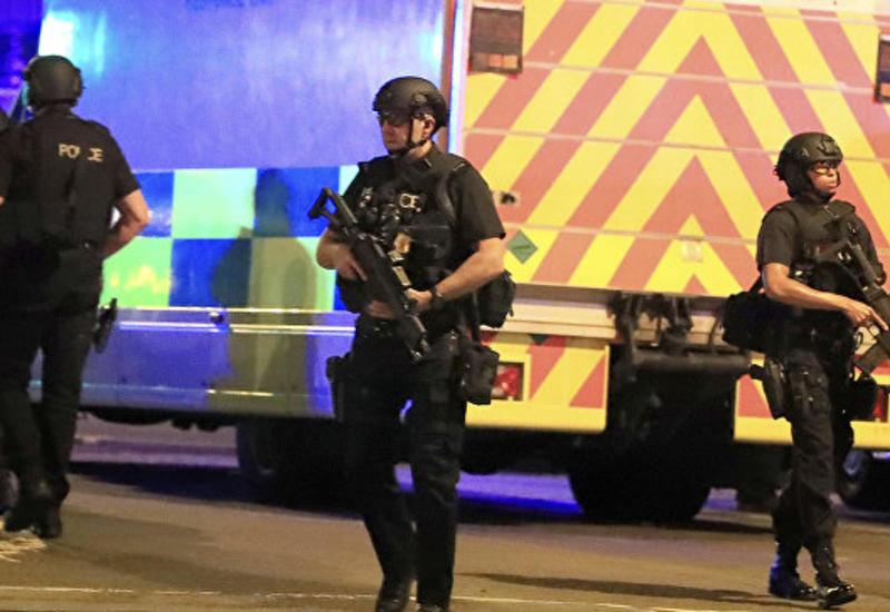 Скотланд-Ярд пересматривает меры безопасности после теракта в Манчестере