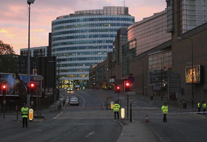 При теракте в Манчестере погибла 8-летняя девочка