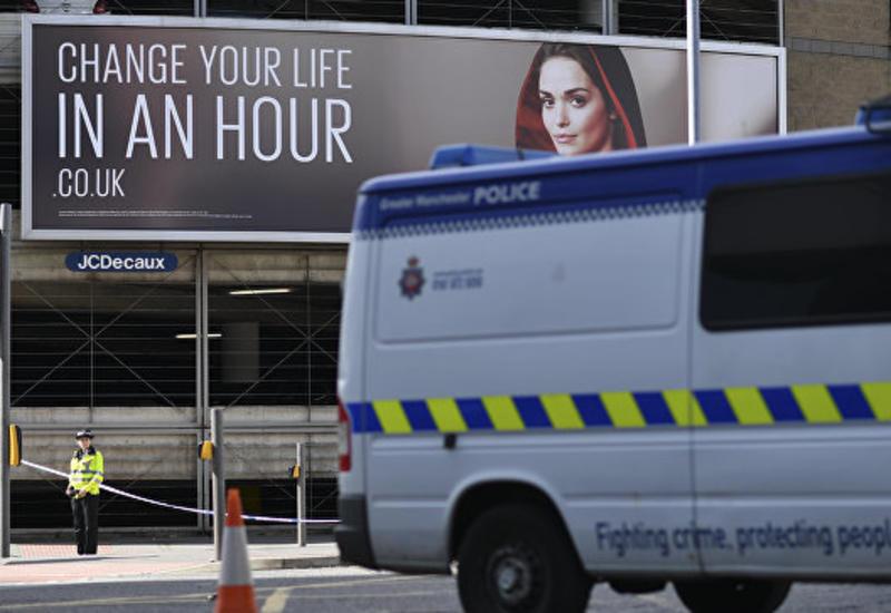 Полиция просит очевидцев теракта в Манчестере присылать видеозаписи