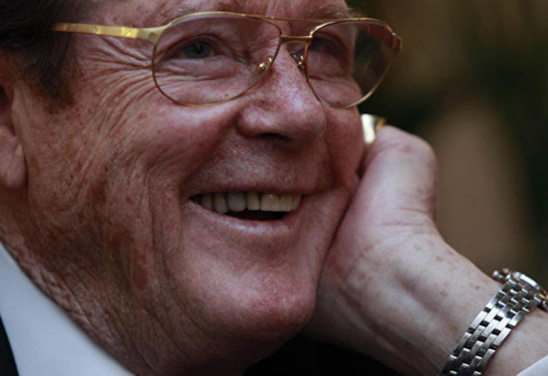 Скончался актер, исполнивший главную роль в фильмах о Джеймсе Бонде