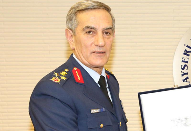 Бывший главком ВВС Турции отрицает причастность к попытке переворота