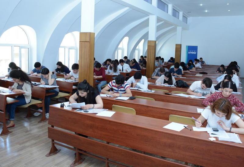 """Студенты и магистры UNEC получат возможность пройти практику в престижной компании <span class=""""color_red"""">- ФОТО</span>"""