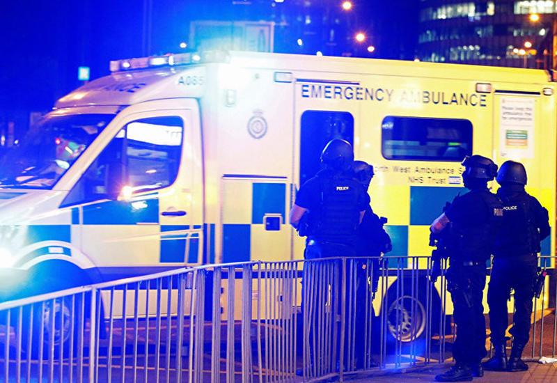 """Очевидцы о теракте в Манчестере: паника, крики и много детей <span class=""""color_red"""">- ФОТО</span>"""