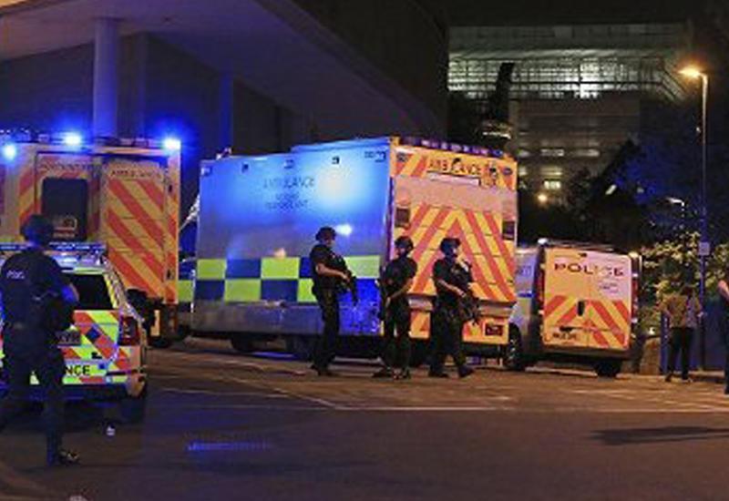 """Очевидец: При входе на концерт в Манчестере не было досмотра <span class=""""color_red"""">- ВИДЕО</span>"""