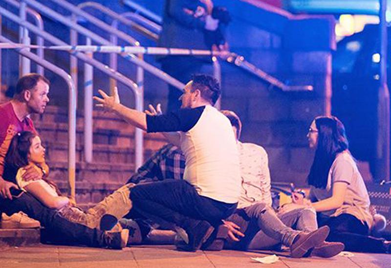"""Теракт в Манчестере признан самым крупным в Британии после трагедии 2005 года <span class=""""color_red"""">- ВИДЕО</span>"""
